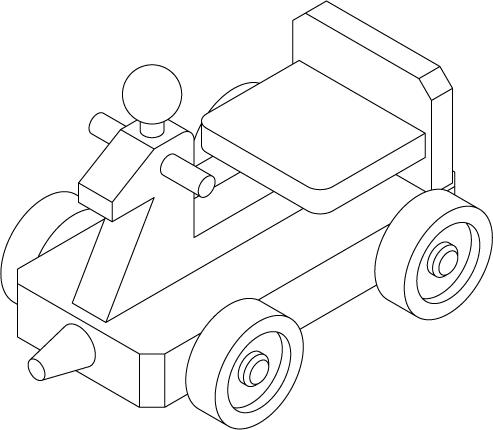 テクニカルイラストレーション技能士のブログ T Kato