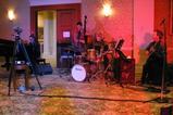Sprague-Keezer Quartet