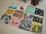 OC Record Show - LPs