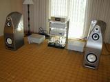 RMAF 2009 Room 538 - system