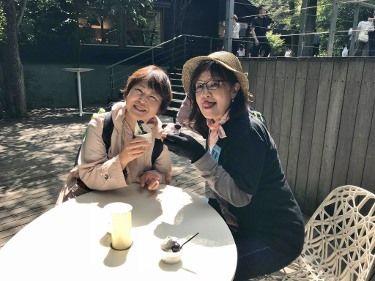 軽井沢 アイス あゆみ2 (375x281)