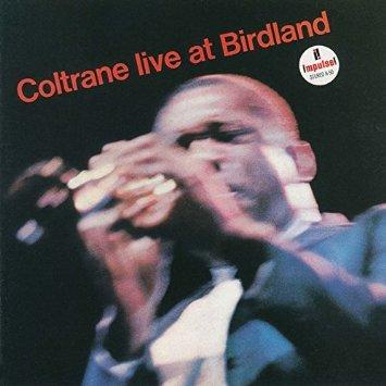 Coltrane Birdland