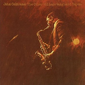 Coltrane Other Village Vanguard
