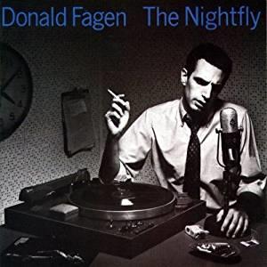 Donald Fagen The Nightflu