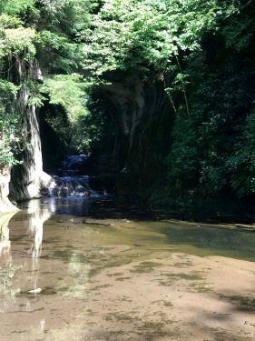 君津 濃溝の滝 (281x375)