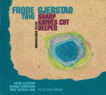 Frode Gjerstad Trio Peter