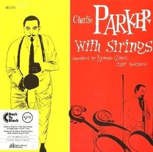 perker with Strings