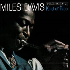 miles kind of blue