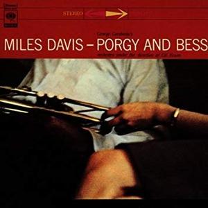miles porgy bess