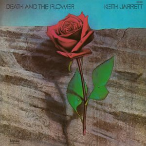 keith Death and the flower