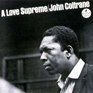 coltrane 至上の愛