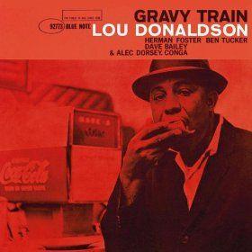 Lou Donaldson GRAVY TRAIN (280x280)