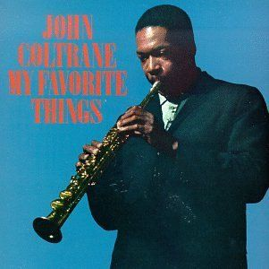 Coltrane summertine