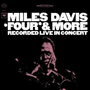 Miles Fore&More