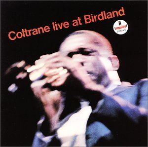 coltrane Live at the Birdland