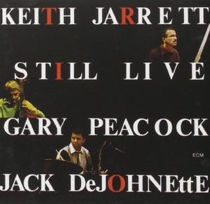 Keith Still Live