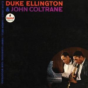 Coltrane Ellington