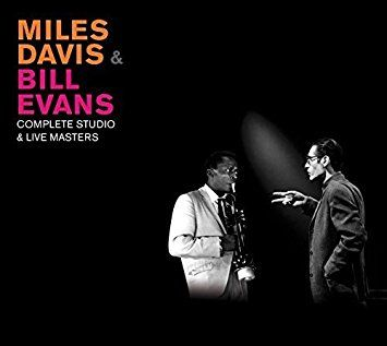 Miles & Evans Box3CD