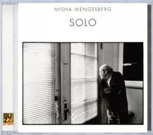 Misha solo