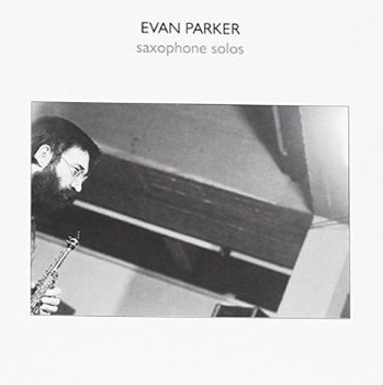 Evan Parker Solo