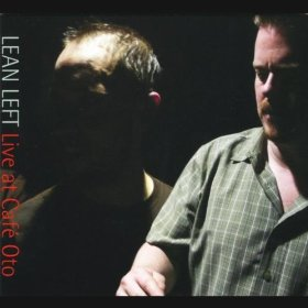Paal Ken Cafe Oto CD