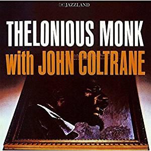 Monk Coltrane