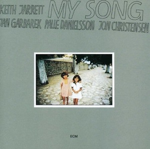 keith My Song (500x496)