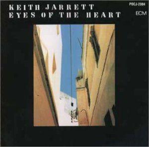 keith Eye Of the Heart
