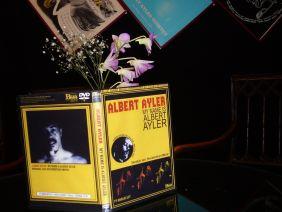 Ayler DVD