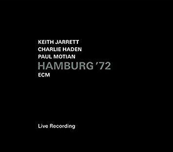 keith Hanburg 1972