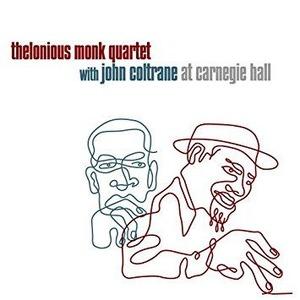 Monk Coltrane 2
