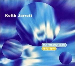 keith impulse box