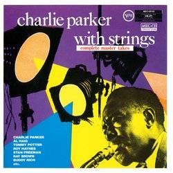 チャーリー・パーカー・ウイズ