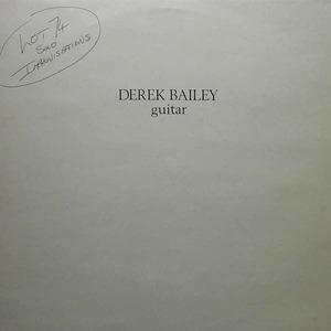 Derek bailey Incus