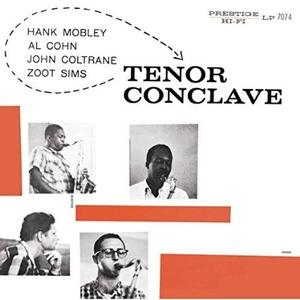 coltrane Tenor Conclave