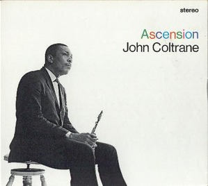 Coltrane Ascention