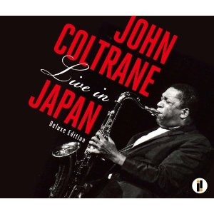 coltrane Live in Papan