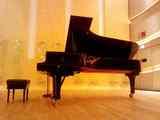 白寿ホール ピアノ