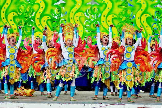 fb951cf4 - Sinulog 2014, Cebu City - Philippine Photo Gallery