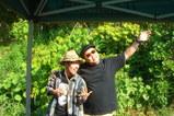 KAZUO&HIROSHI BROWN