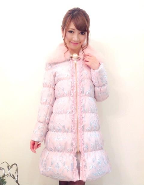 ♥ベルサイユダウンTHREE☆☆☆STAR♥ふんわり優しいカラーが人気★