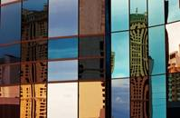 glass-facade-colorful-architecture-buildings