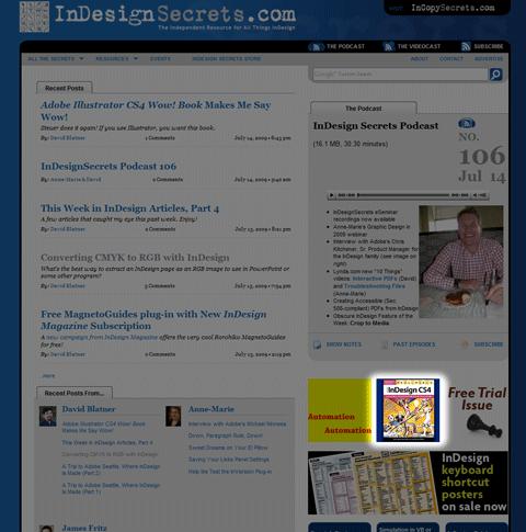 InDesignSecrets.com(1)