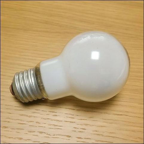 20141120-National-60型シリカ-100V54WLの電球-01