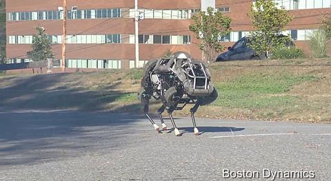 20131006-4足歩行ロボット-WildCat-05