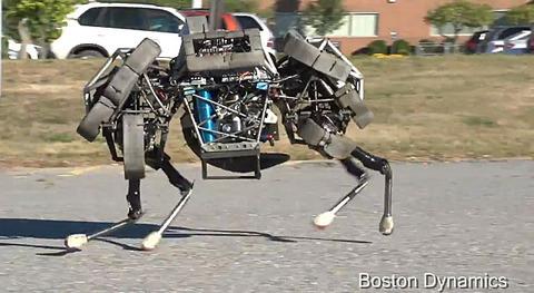 20131006-4足歩行ロボット-WildCat-06