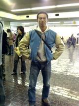 川崎編集長と行く、試験場の旅