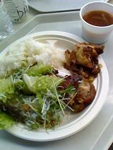 昼飯d^^