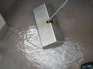 高圧洗浄アップ