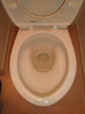 304 Bトイレ